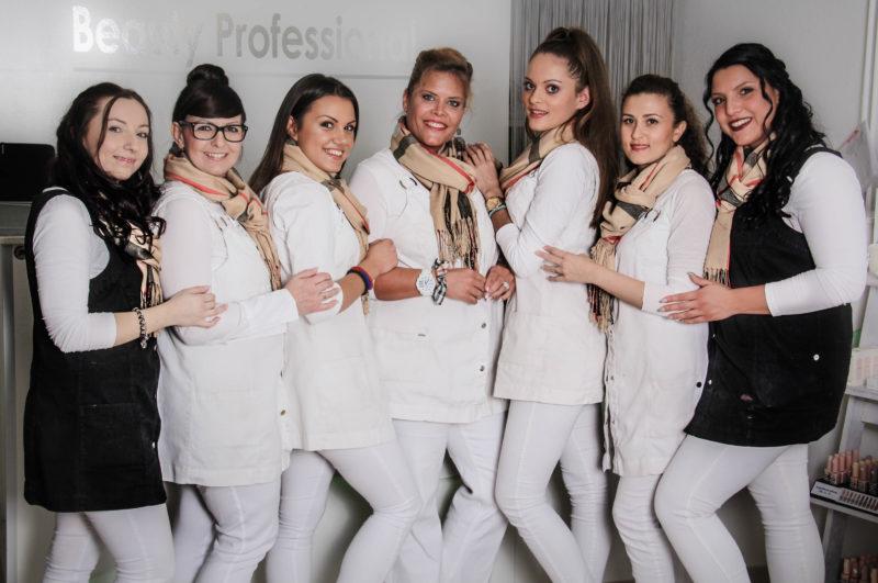 Beauty Professional Team Ebikon