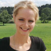 Gabriela Widmer , Coiffeuse HFP, Visagistin