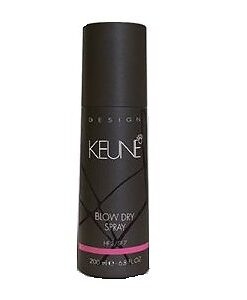 keune-blow-dry-spray